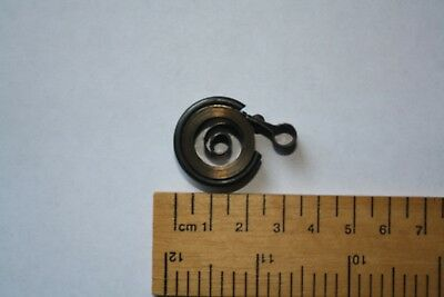 Clock Loop End Mainspring 8.0mm x 0.3mm Spares/Repairs/Parts