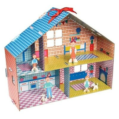 Make Your Own Dolls House. dotcomgiftshop. Shipping Included