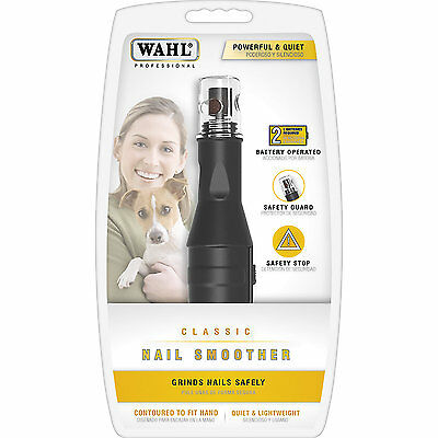 Wahl Classic Nail Grinder