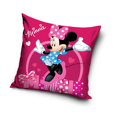 Disney Minnie Mouse Sweet cushion cover 40x40cm pillow cover case 01