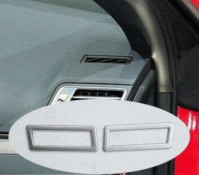 Dashboard Air Vent Outlet Trim for Mercedes Benz E Class Coupe W207 C207 09-2017