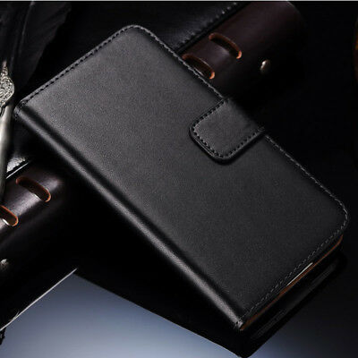 Premium Leather Flip Case Wallet Cover For Huawei Mate 20 P20 P10 P8 Lite Pro