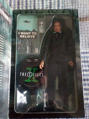 Sideshow 1:6 The X Files Dana Scully Figure Shoes Muscular Body