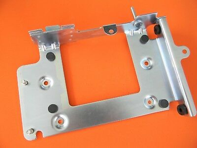 Harley Touring Batwing Amplifier Bracket 2014 & later   New OEM 76000349