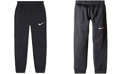 New Nike Little Boys Therma Fleece Jogger Pants MSRP $38.00 and $34.00