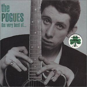 Pogues - Very Best Of [CD] |New|