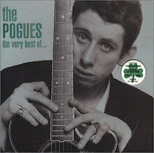 |uk75770380| Pogues - Very Best Of [CD]