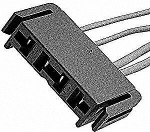 Standard S-660 Turn Signal Switch Connector