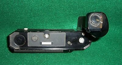 Canon power winder F, for Canon F-1