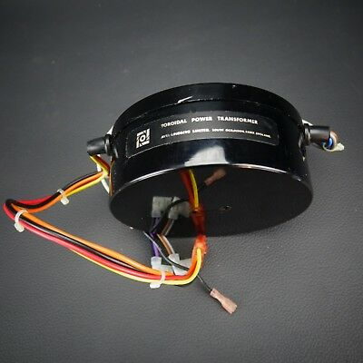 AVEL-LINDBERG Type 40/3021 TOROIDAL POWER TRANSFORMER 130va