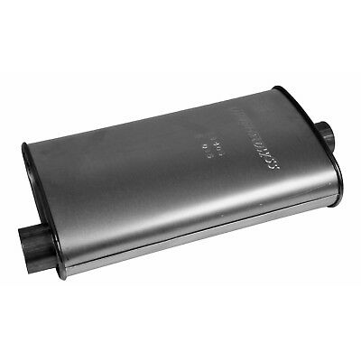 Walker Exhaust 21405 Quiet-Flow SS Exhaust Muffler