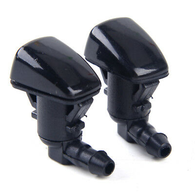 2x Windshield Washer Nozzle Front For Jeep Grand Cherokee 2005-2010 55079049AA