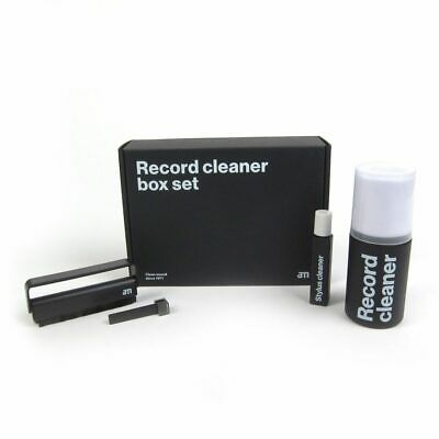 AM Cleaner Record Cleaner Box Set Vinyl Maintenance Cleaning Pack Anti-Static