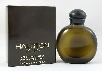 Halston Z-14 Halston Z14 After Shave Lotion 125 ml