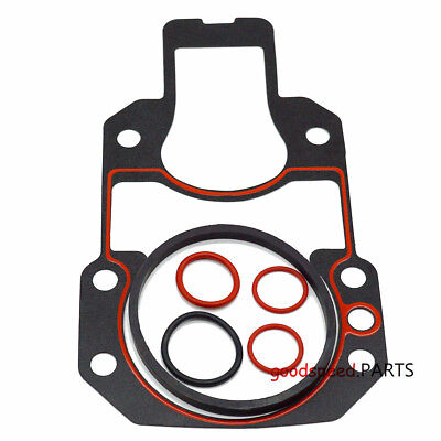 Outdrive Gasket Set Kit for Mercruiser Alpha Sterndrives Rpl 27-94996Q2 18-2619