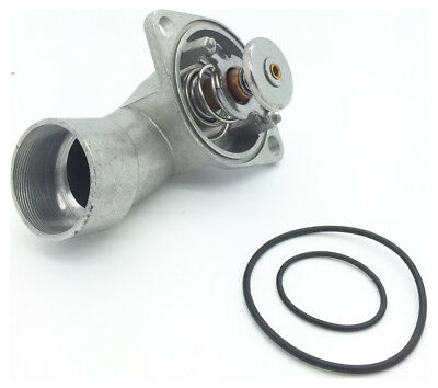 1338001 1995-2003 Thermostat Housing For Opel // Vauxhall B