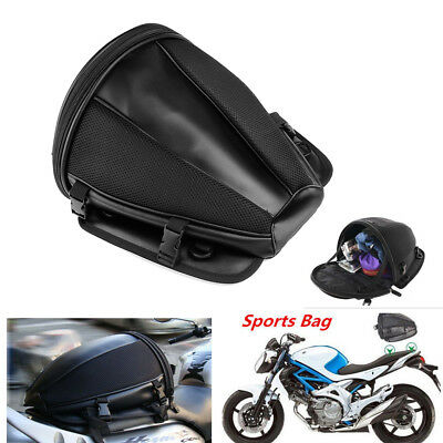 multifonctionnel moto sacoche de selle sac dos arri re motorcycle scooter v lo eur 16 99. Black Bedroom Furniture Sets. Home Design Ideas