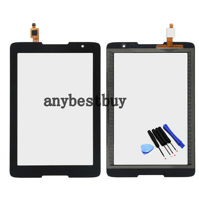 "Touch Screen Digitizer For Lenovo IdeaTab A8-50 A5500 A5500F 8"" Replacement/Tool"