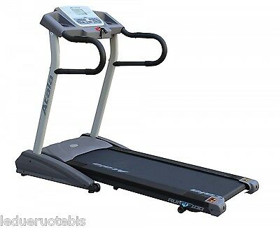 Electric Treadmill Rug Gym Home Fitness Atala Runfit 100 2017 New