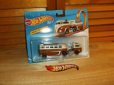 Hot Wheels 1 18 Drag Vw Pickup Official Licensed Product