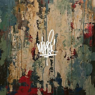 MIKE SHINODA POST TRAUMATIC CD (Released June 15th 2018) LINKIN PARK
