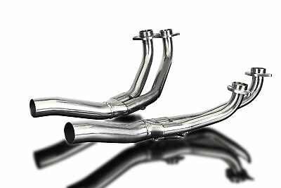 Honda GL1100 Goldwing Stainless Downpipes Header Exhaust Manifold 80 81 82 83