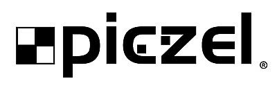 Piczel - Two Registered U.S. Trademarks and Web Domain Name Included in Sale