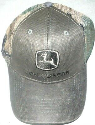 e9e0fee48fb JOHN DEERE HAT