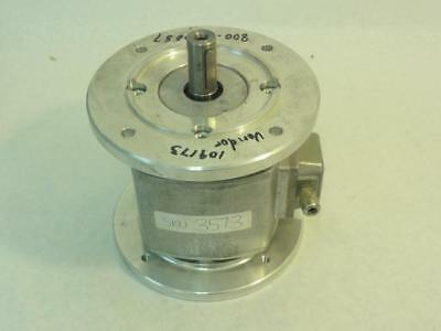 164041 Old-Stock, Intorq 14.800.10.12.8 Clutch Brake, Size: 10, 24VDC, 21/28W