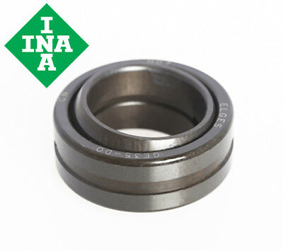 M30 INA Spherical Plain Bearings (GE UK) ID 30mm, OD 47mm, GE30-UK