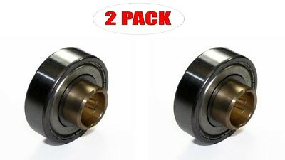 Porter Cable 2 Pack Of Genuine OEM Replacement Ball Bearings # 890031-2PK