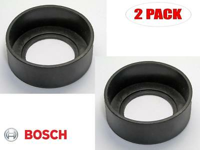 Bosch 2 Pack Of Genuine OEM Replacement Rubber Rings # 2610996948-2PK