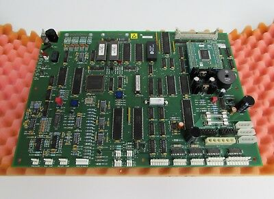 Leica 14046136266 Connector Board / PCB Assembly