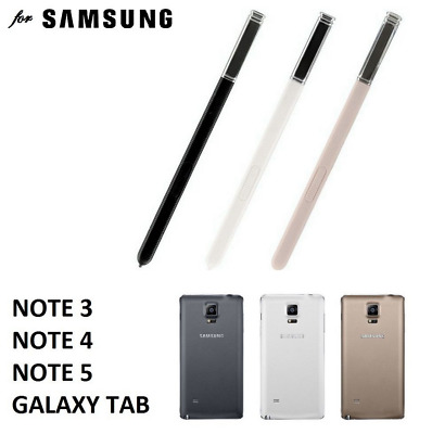 Replacement S Pen / Spen / Touch Stylus for Samsung Galaxy Note 4 Tab QW