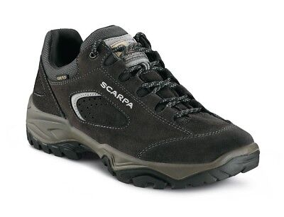 Scarpa Stratos Gore-Tex Shoe Unisex - Anthracite- Clearance- 50% Off