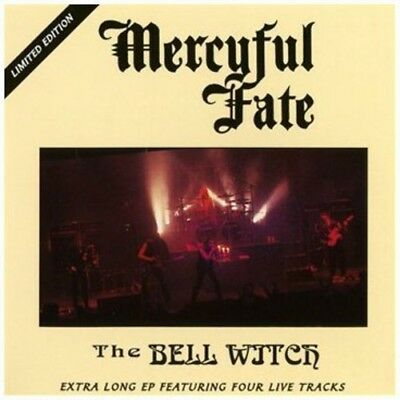 Mercyful Fate - Bell Witch (CD Used Like New)