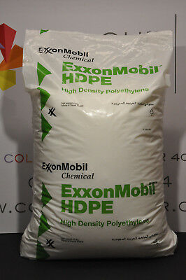ExxonMobil™ HDPE HMA016 NAT Injection Moulding Poly Pellet Plastic Filler MFI:20