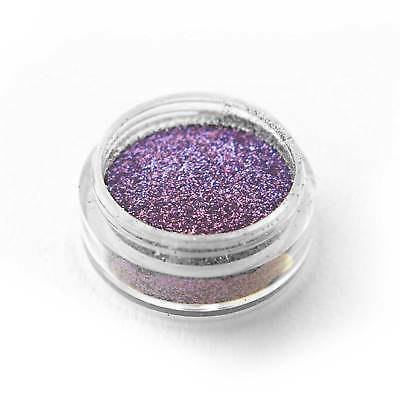 BUY 3 GET 3 FREE Biodegradable Cosmetic Glitter Eco Bio Bombs Tattoo Lilac Kc