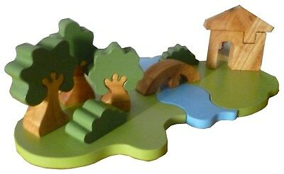 Landscape Play Set