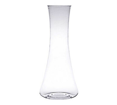 Thunder Group PLTHCF075NC 25 oz Clear Polycarbonate Napa Decanter