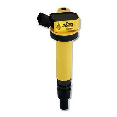 Accel Ignition Coil for Pontiac Vibe GT and Toyota Corolla XRS , Matrix XRS, Cel