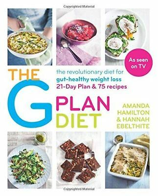 The G Plan Diet: Illustrated Edition by Amanda Hamilton (Author)