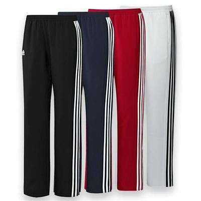 New Adidas T16 Teamwear Womens Sports Track Pant Ladies Trouser Bottoms rrp £50