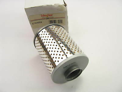 Luberfiner LFH4224 Hydraulic Oil Filter Replaces 000-460-00-04 HF6161