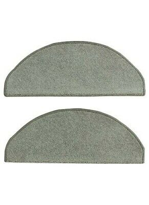 1-15 Piece Carpet Stair Tread Mat Step Staircase Floor Mat Protection Cover Pads