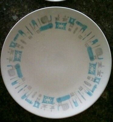 1950\u0027s BLUE HEAVEN PLATE ROYAL CHINA Retro Dinnerware & 1950\u0027S BLUE HEAVEN PLATE ROYAL CHINA Retro Dinnerware - $25.99 ...