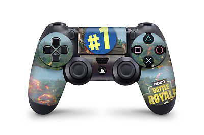 fortnite top 1 ps4 controller skin cover eur 11 99 picclick fr. Black Bedroom Furniture Sets. Home Design Ideas