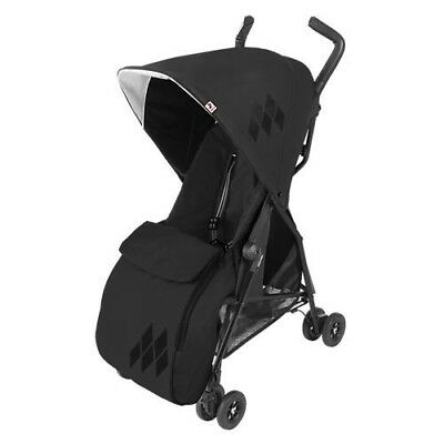 Maclaren Footmuff, Black