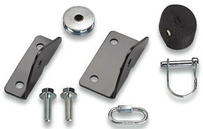 Warn Plow Pulley Kit