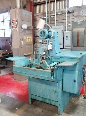 2 Sunnen Honing Machines MBB-1800 W/ Power Stroke And MBB-1600
